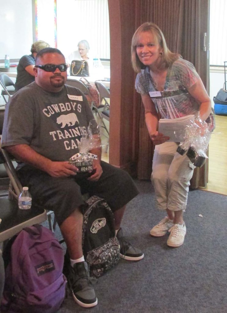 OC Guide Dogs chapter meeting